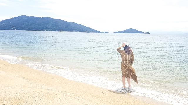 【さかぽんの冒険Vol.6】日本のエーゲ海❤️小豆島&豊島の旅_1_1