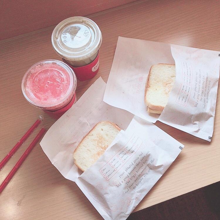 【朝食にオススメ♡】グルメ編❥Maminaの韓国旅行✈︎Vo.5_1_5