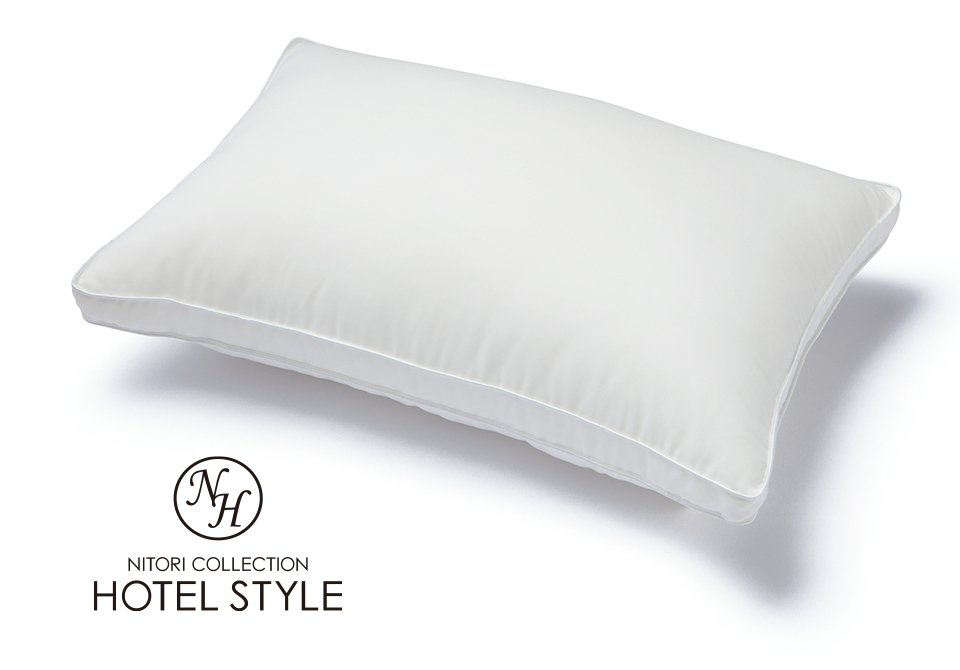 理想がかなうニトリの快眠アイテム 心地よい寝室で美を育む良質な眠りを  _1_4