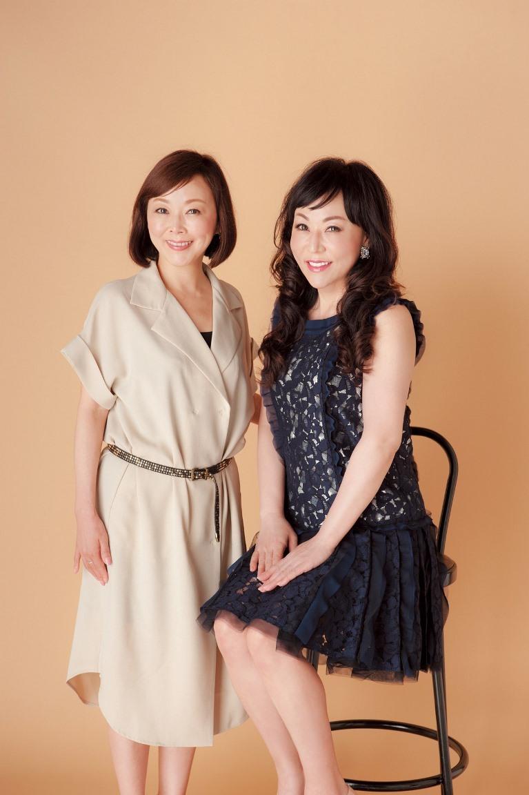 「40歳は女性として一番おいしい時です」今月の先輩/潤子ララビュールさん_1_1