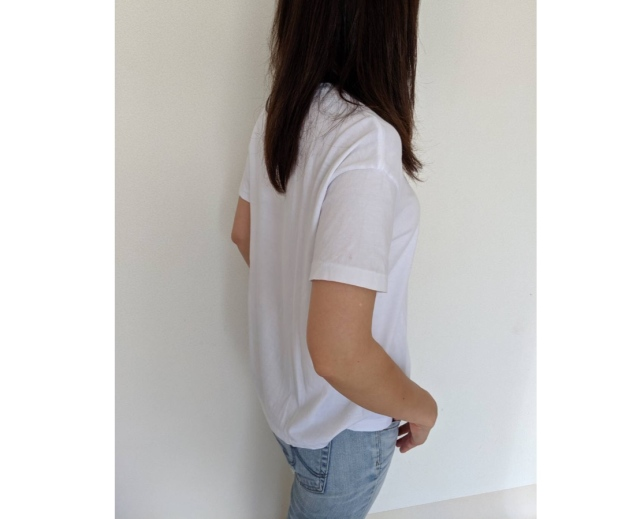「白Tシャツ」こそ、こだわりたくて。_1_3