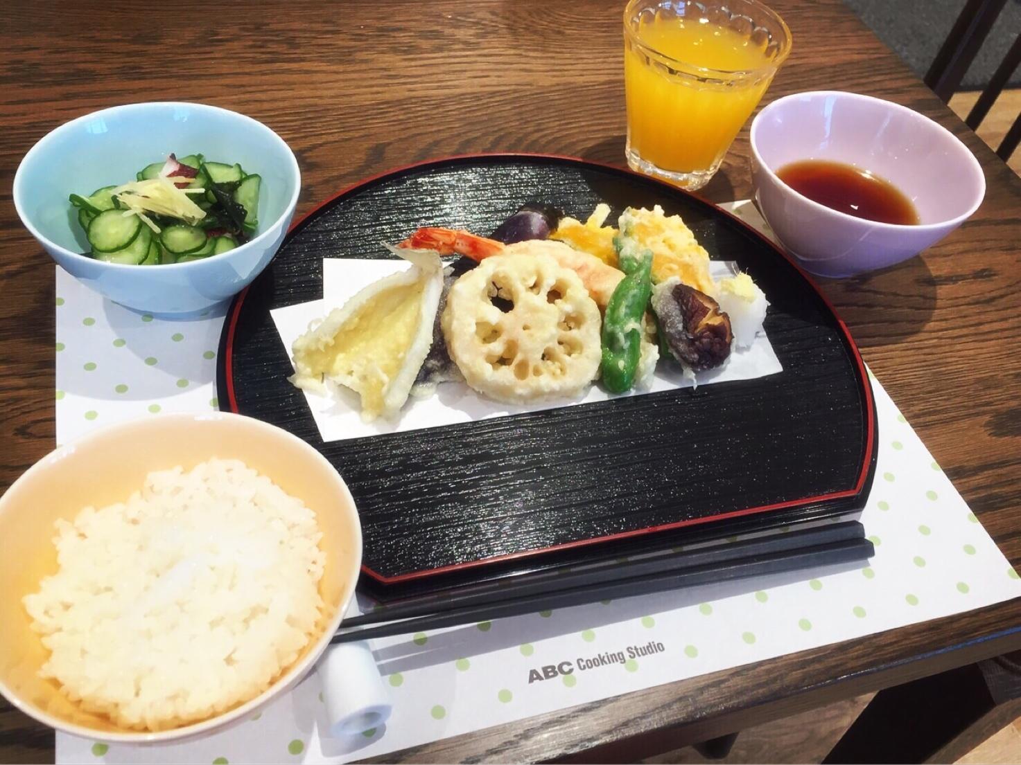 【 第5回❤︎ 】私の習い事* ~料理教室・料理コース 前編~_1_2
