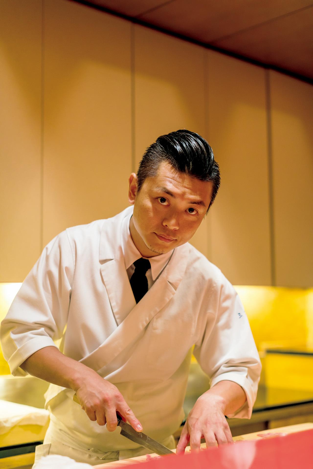 最高鮮度の肉を駆使した創作料理を和の風情とともに にくの匠 三芳_1_3-2
