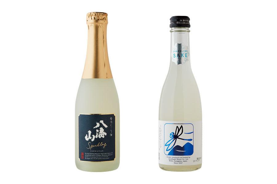 日本酒スパークリングに合うおつまみ1