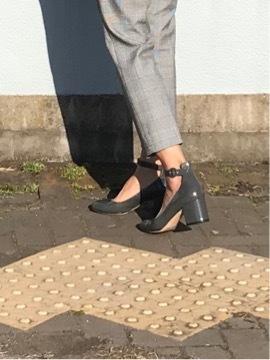 私にとって「いい靴」とは足が痛くならず履きやすい靴♡_1_3