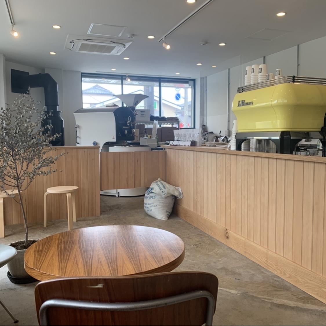 【千葉カフェ】SEVEN STEPS COFFEE CLUBに行ってきました❤︎_1_3