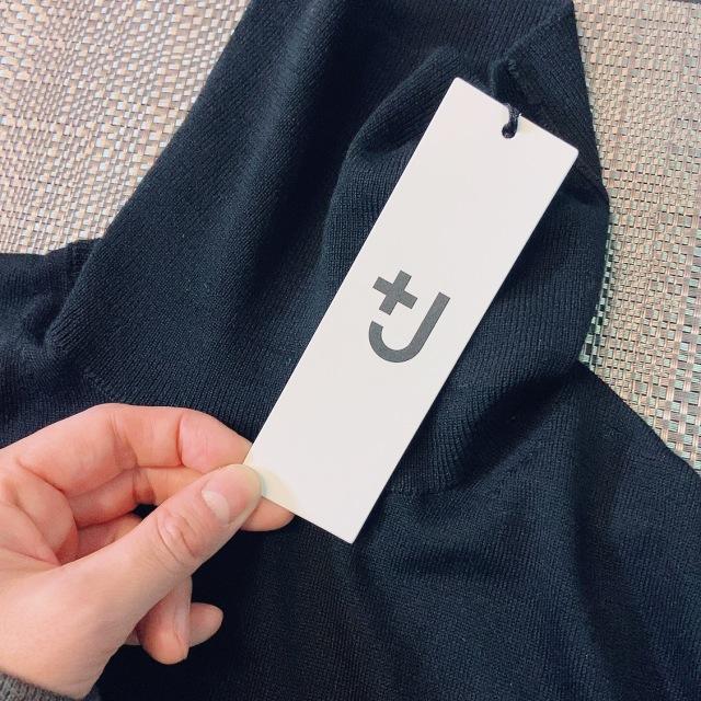 【UNIQLO+J 】私はこれを買いました!_1_5