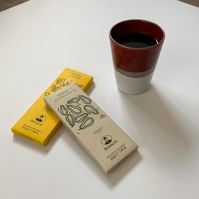 美味しいスイーツを食べに行けない時はお家で上質チョコで癒しを_1_2
