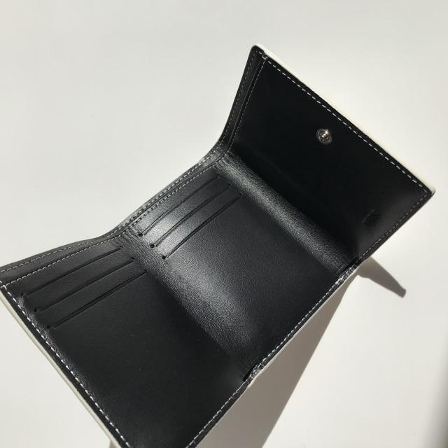 ミニバッグブームに合わせてお財布もコンパクト化!_1_3