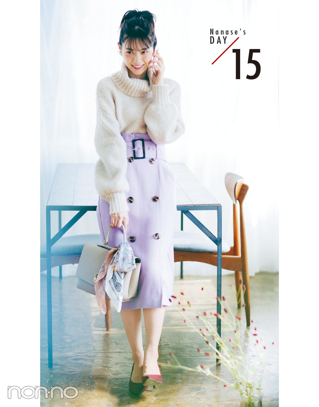 Yuko's DAY15
