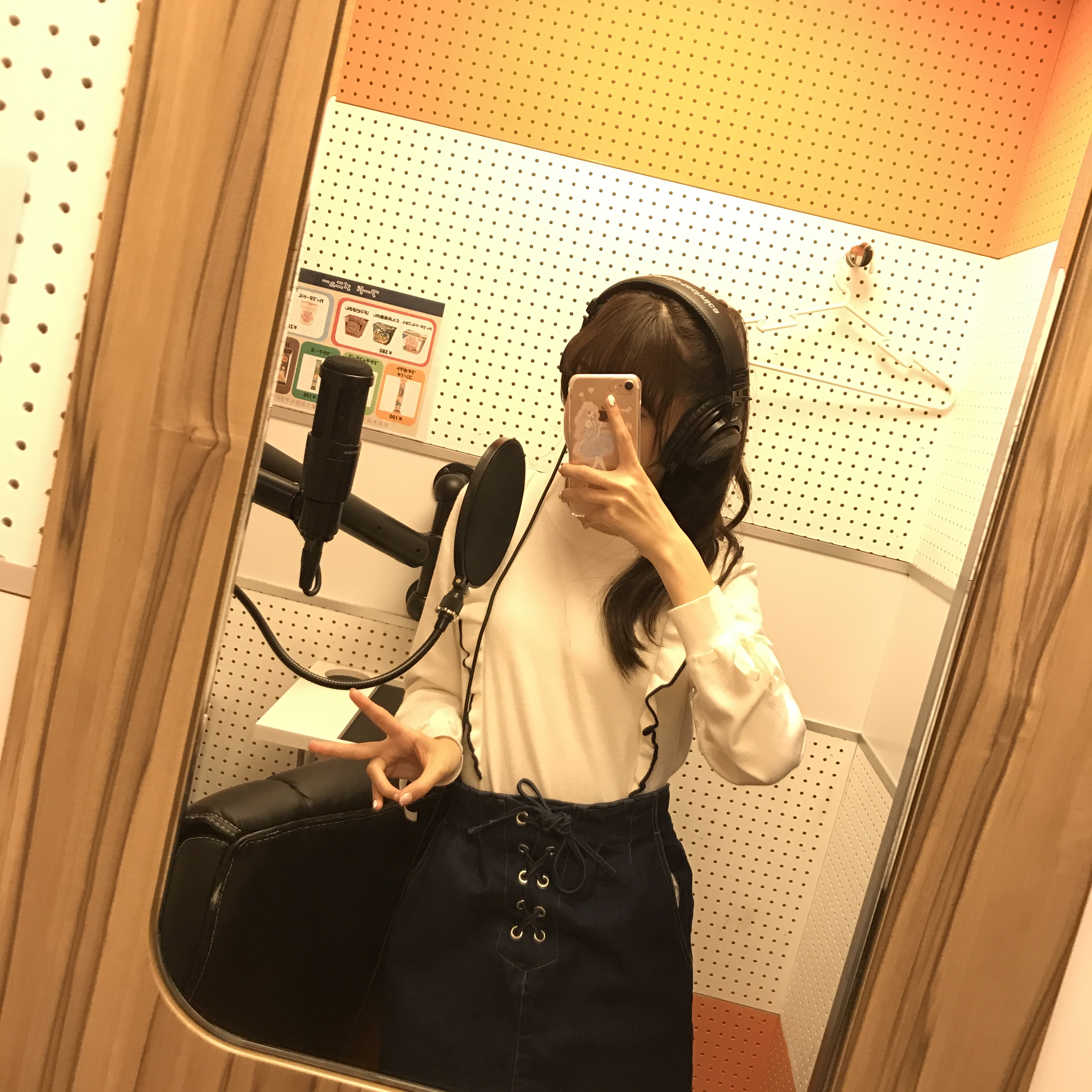 Vol.17♡ 日本初!1人カラオケ専門店【ワンカラ】_1_3