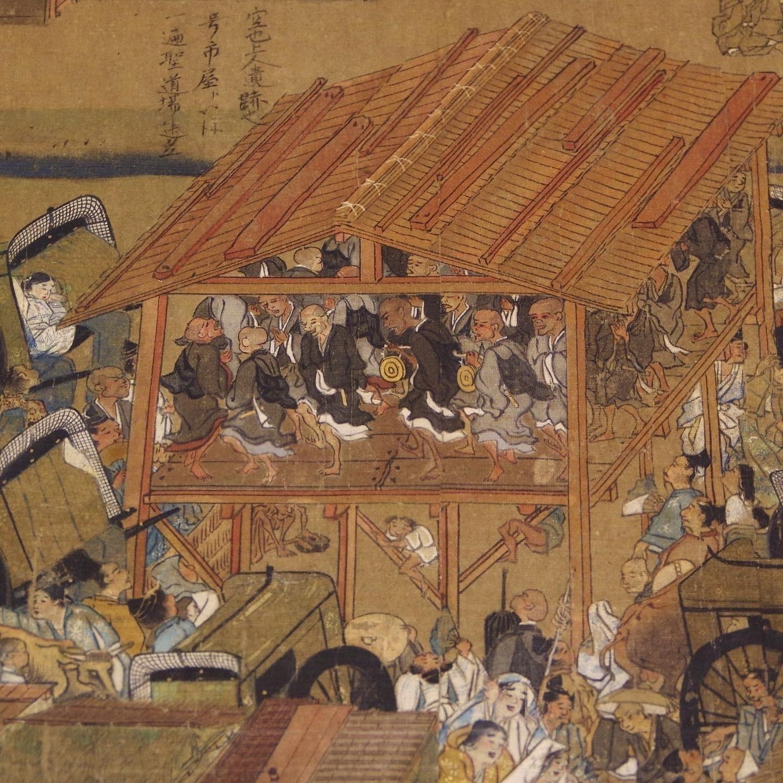 東京国立博物館、さすが!の総合文化展。_1_1-4