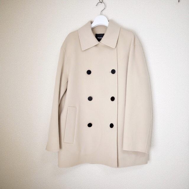 身長低めさんに嬉しいトレンド「ショート丈コート」! 今年の特徴&着こなしのコツは?【小柄バランスコーデ術#02】_1_12