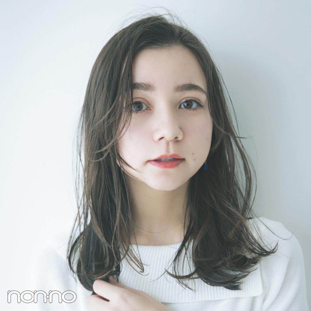 長めの前髪でキレイ&可愛い両方GET♡ 最新ヘアスタイル6選!_1_3-6