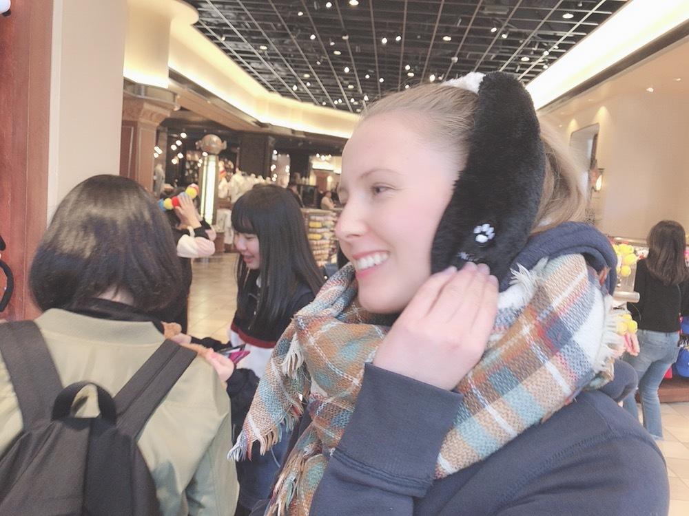 海外のお友達とUSJ 行ってきたよ〜! #ソラタビ_1_3-1