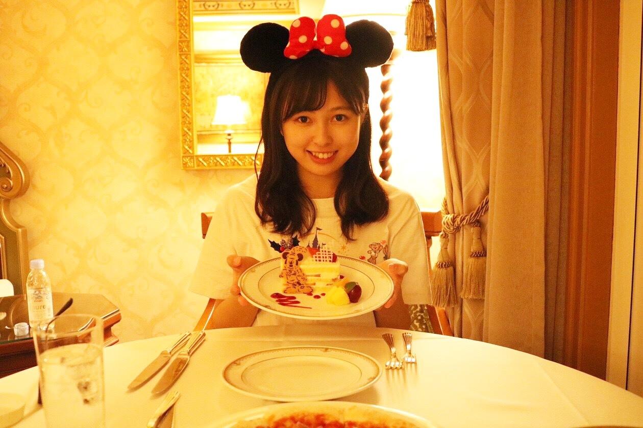 パーク内にあるホテル『ミラコスタ』でディズニーの夢の続きを♡_1_5