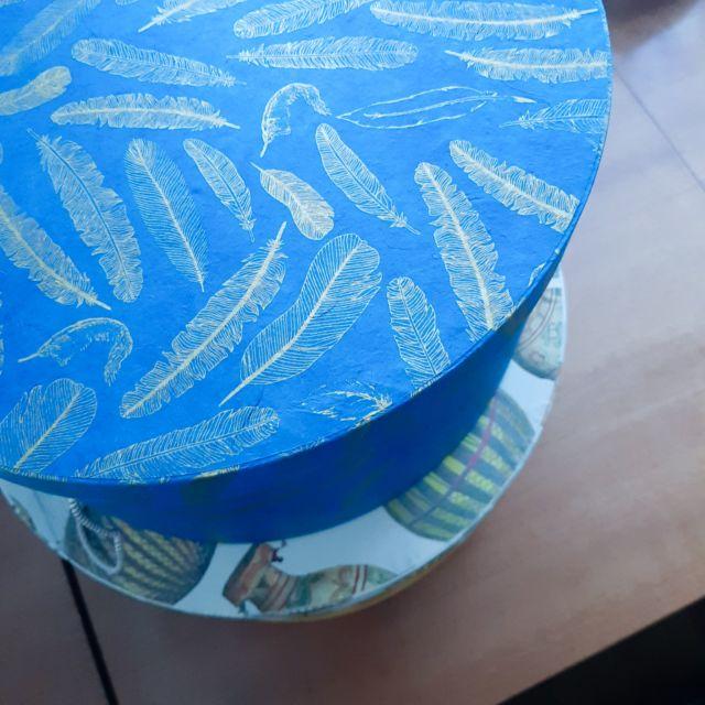 帽子ボックス 収納