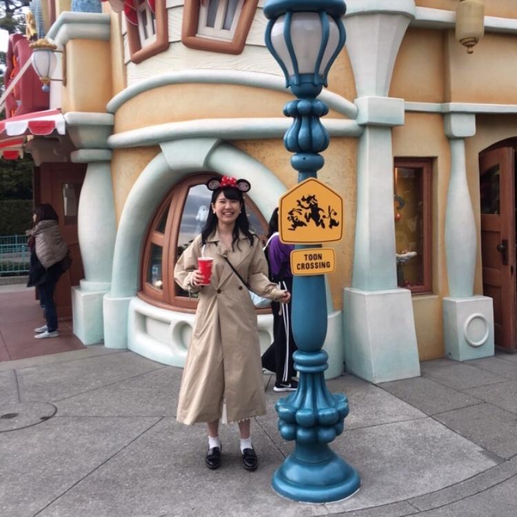 【お誕生日ディズニー】キャラクターと写真撮れる場所教えます!_1_7