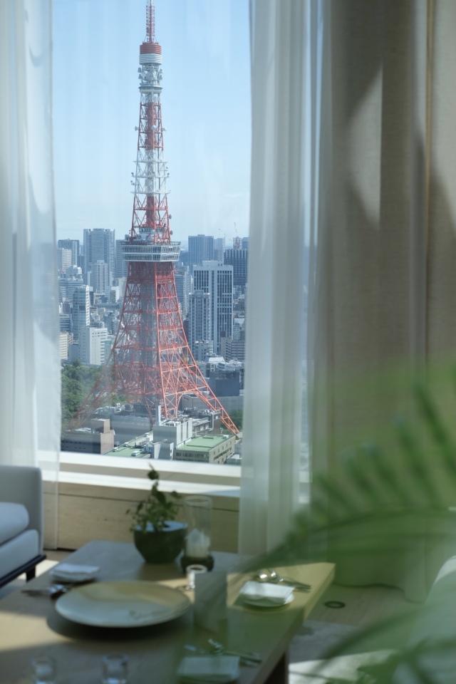 The Tokyo EDITION, Toranomonでサマーエディションアフタヌーンティーを堪能_1_2