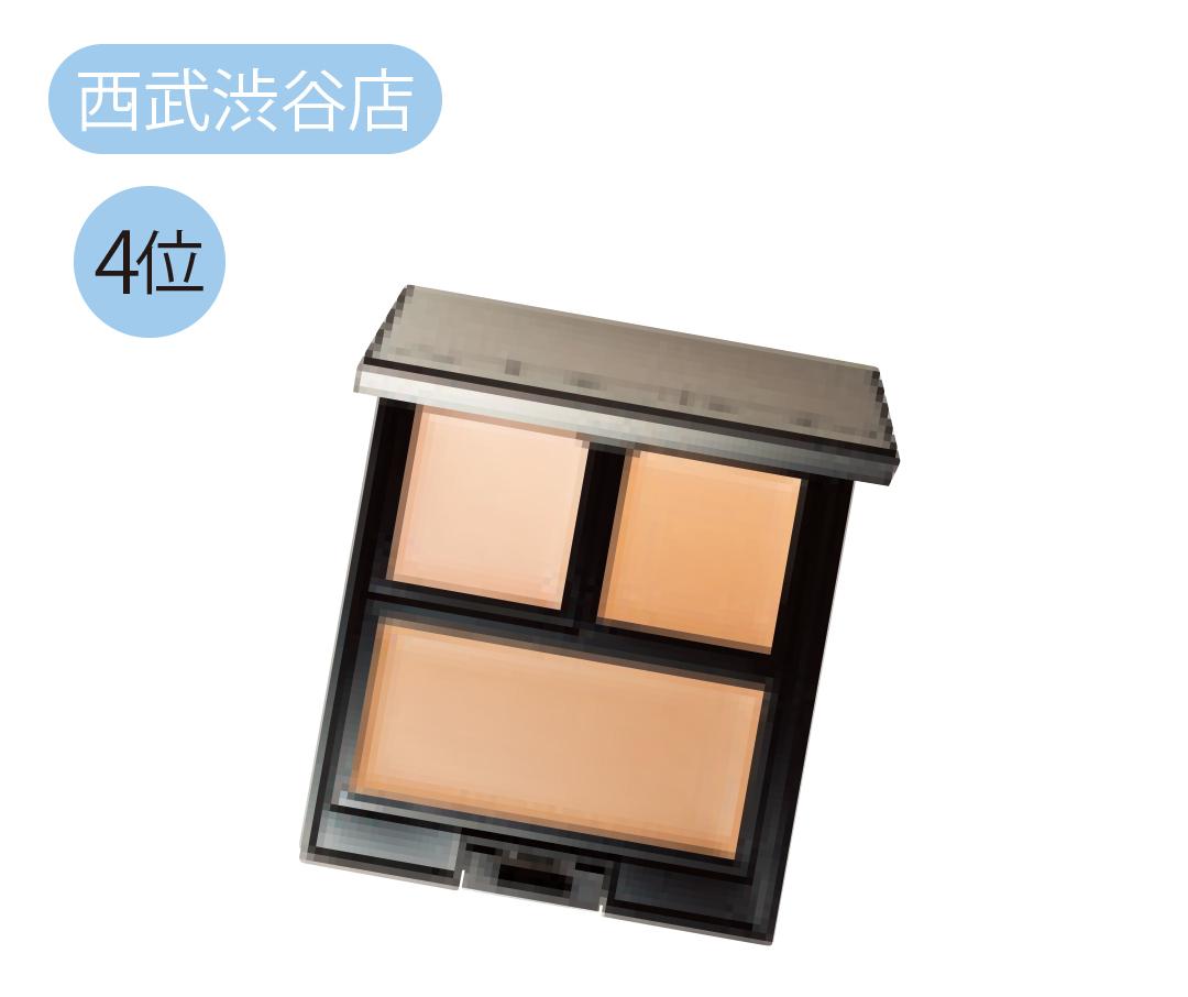 発表! 西武渋谷店とPLAZAの売れ筋「コンシーラー」BEST5★_1_1-3