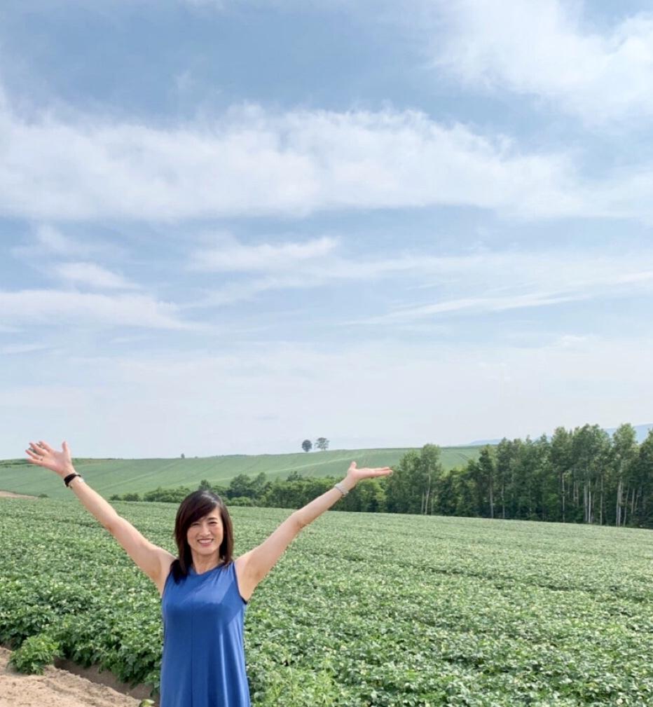 夏の北海道旅行は楽チンスタイルで。_1_8