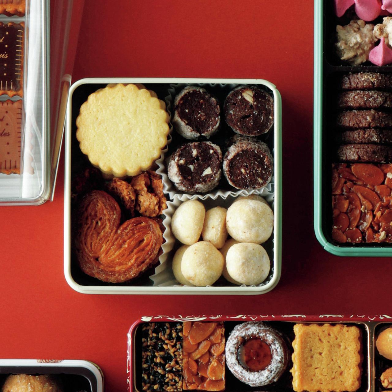 フランス菓子研究家が太鼓判!フランスが香る本格派クッキー 五選_1_1-3