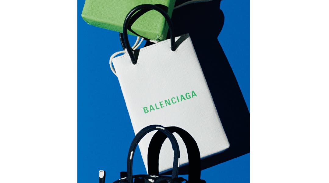 バレンシアガのバッグ&SLGをチェック!【Fashion Scoop!】_1_4