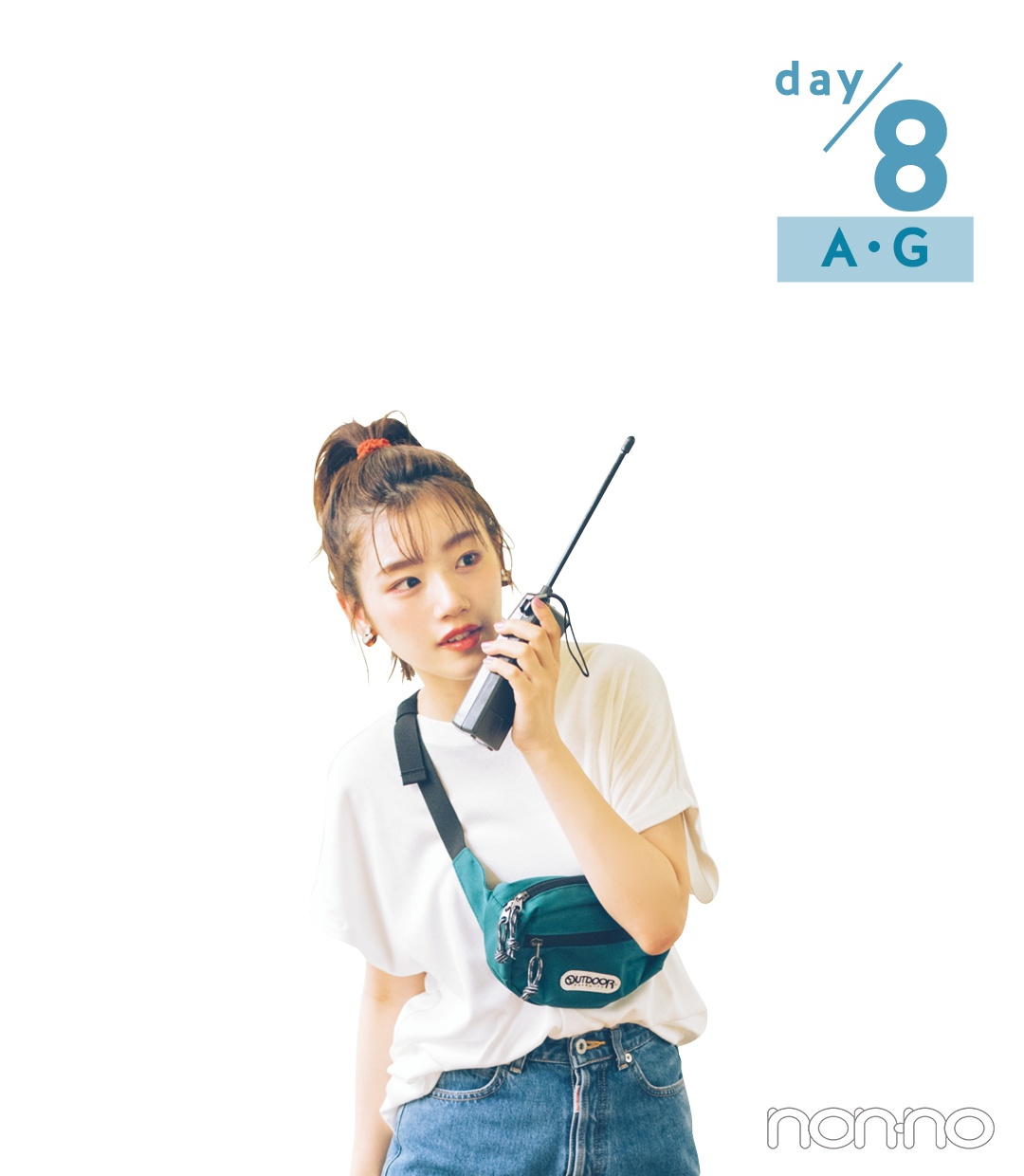 day/3 A・G