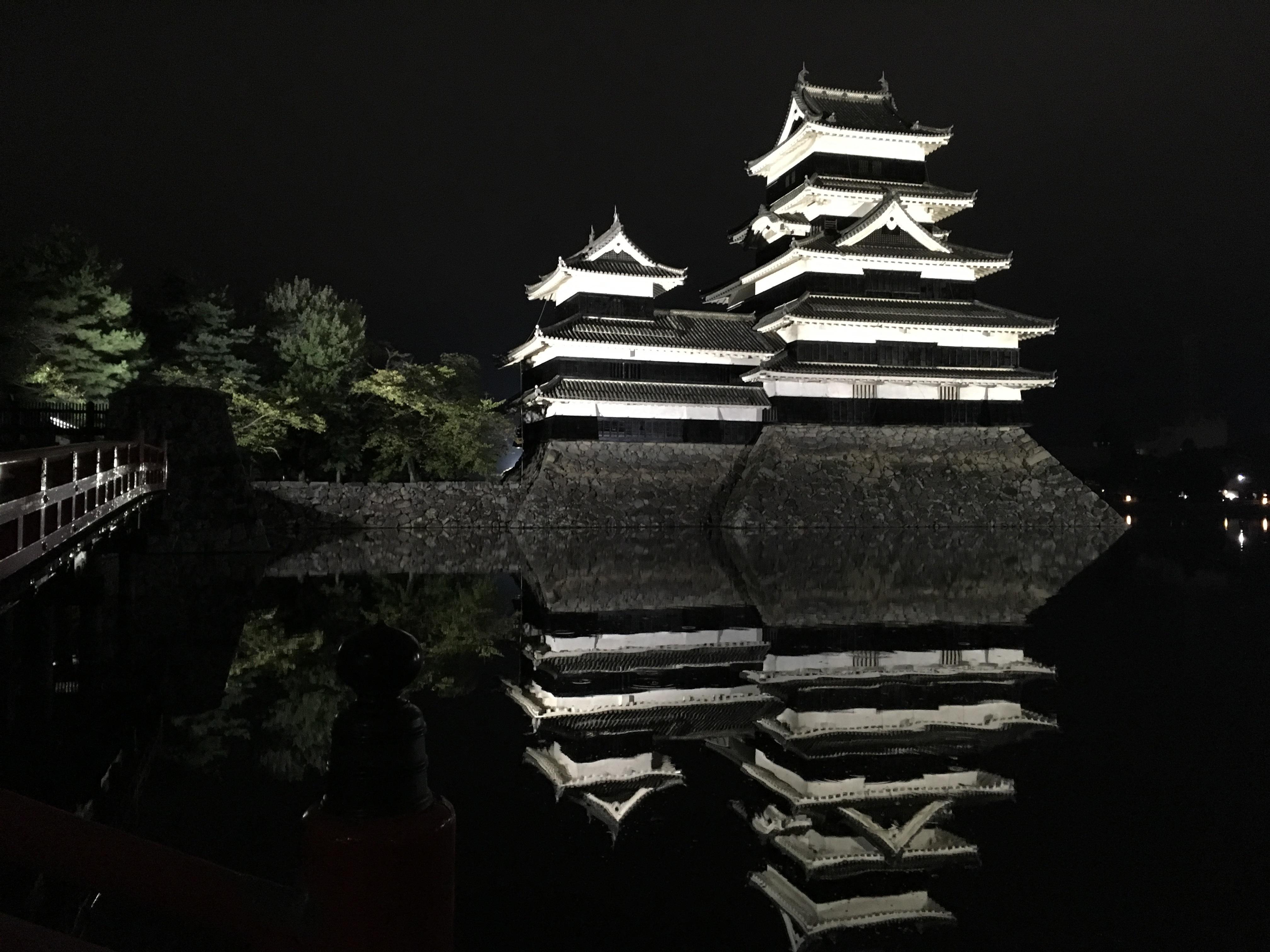 秋深まる長野・松本へ小旅行_1_1