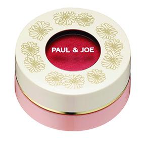 ポール & ジョーのジェルチーク