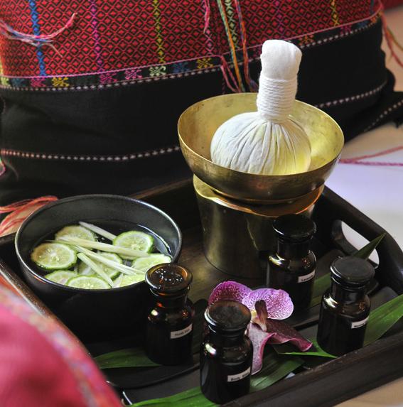 隠れ家の趣き タイ チェンマイのラーンナースタイルホテル 5選_1_2-4