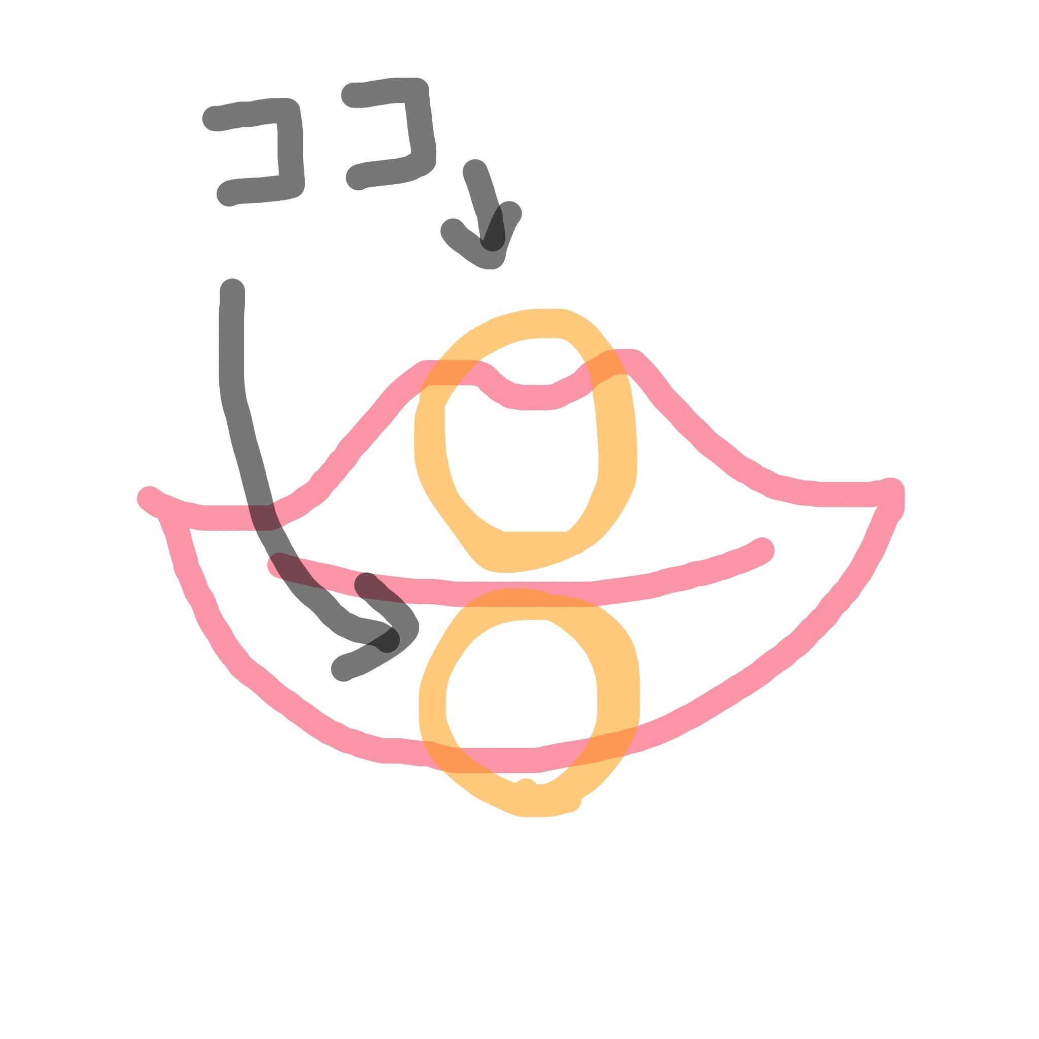 ^o^第11回【最近ハマってます】ピンクonピンクのリップメイク♡_1_6
