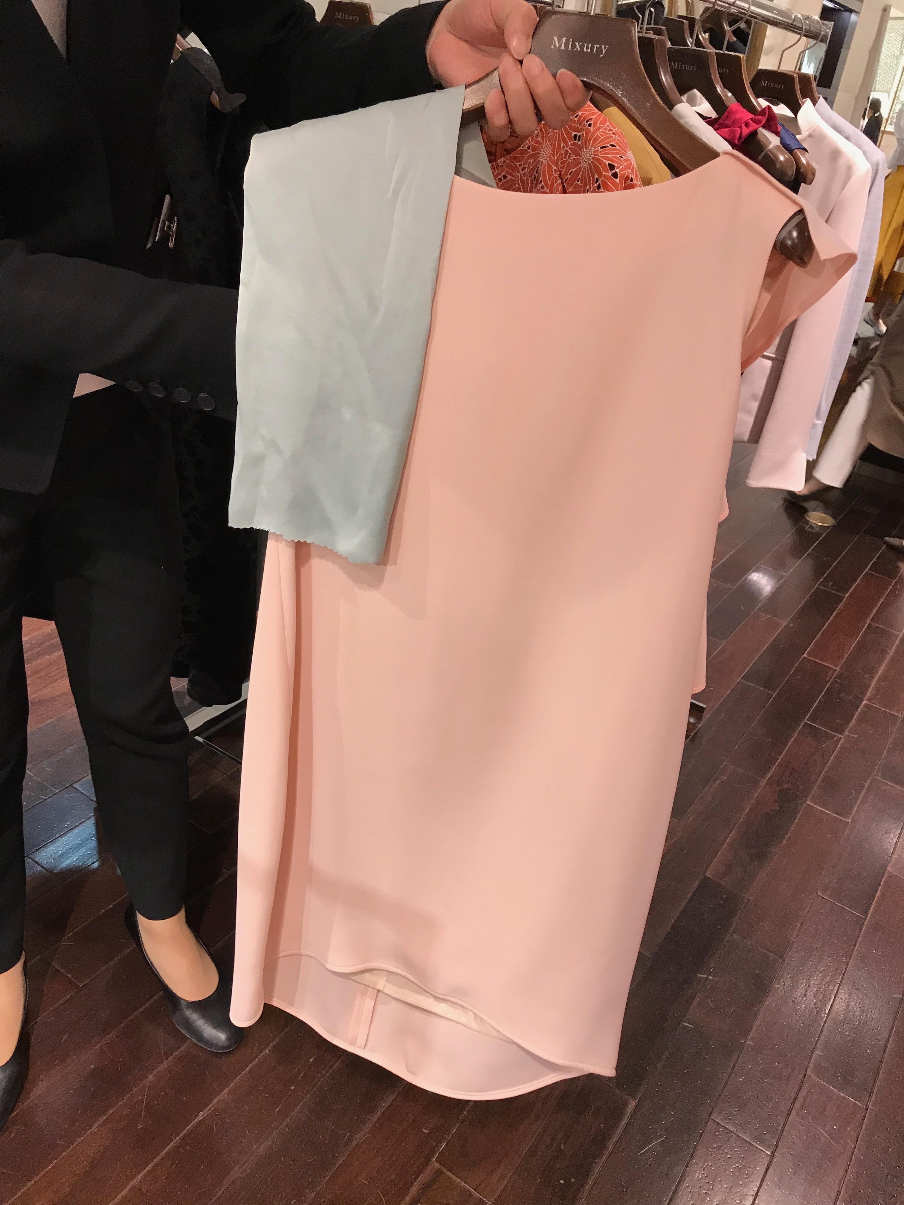 日本橋三越本店で、パーソナル・ショッピングを体験!_1_2-2