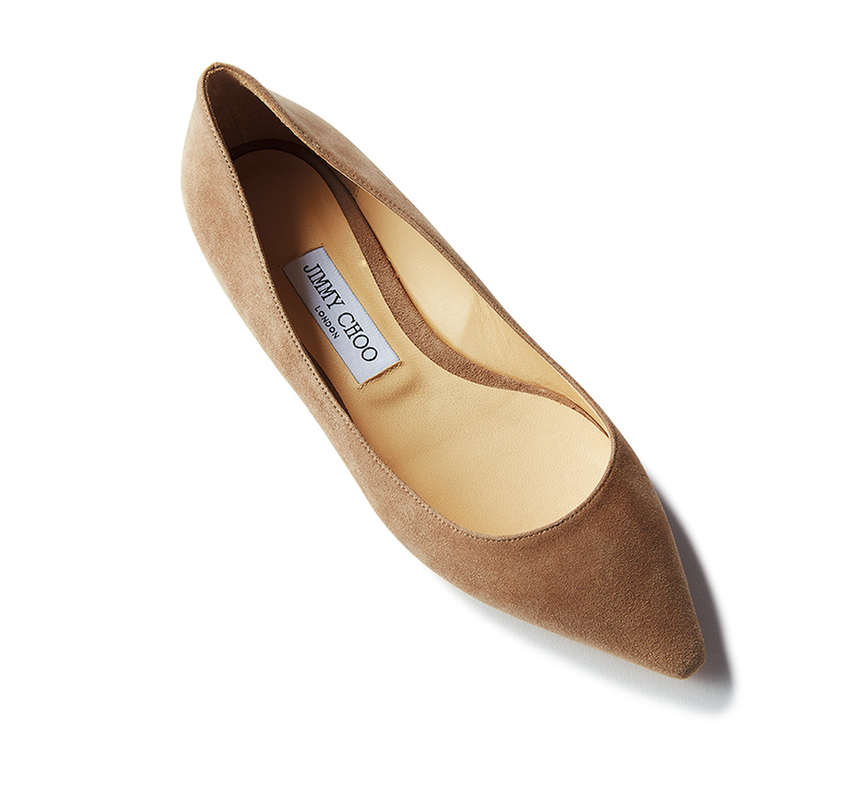 """こなれ靴の代表格 """"ポインテッドフラット""""_1_1-7"""