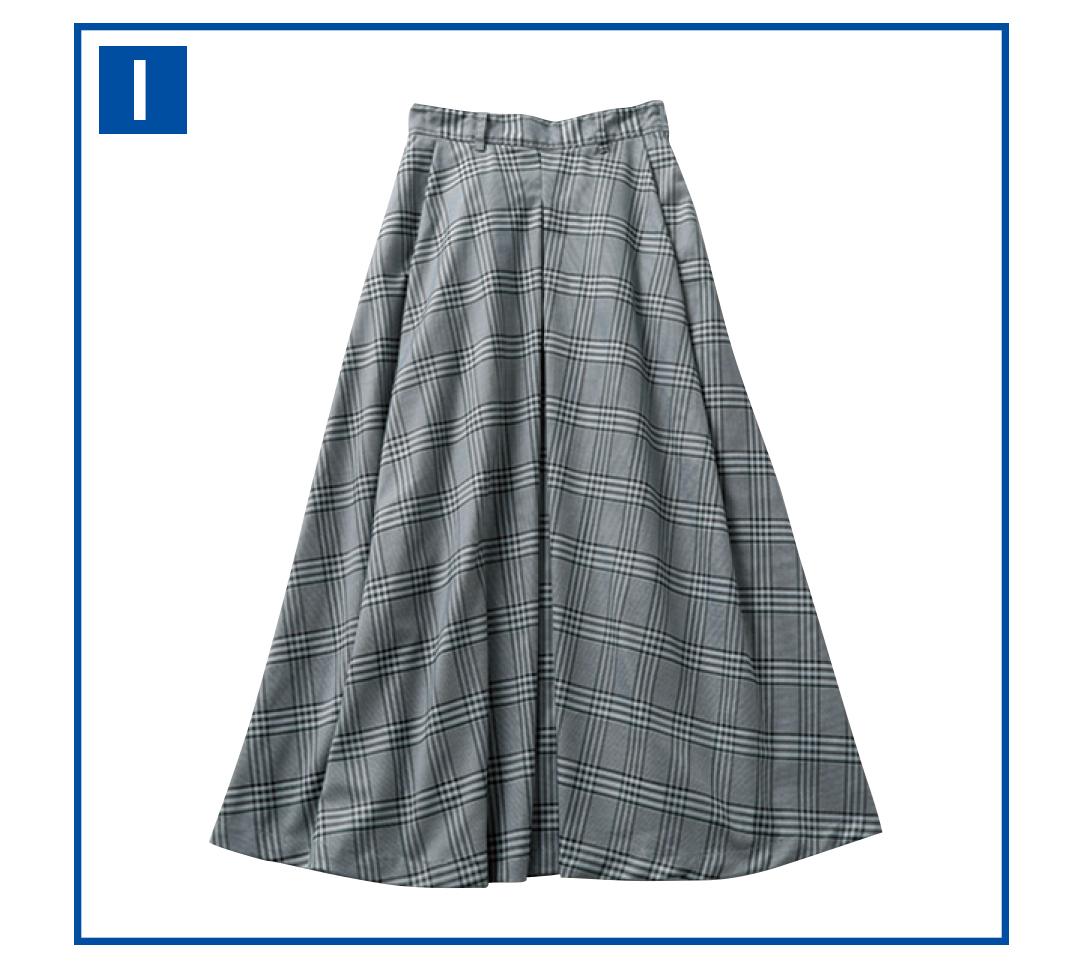 スカート好きなきれいめ派必見!新川優愛の好かれっぱなし着回し5days♡ _2_2-9