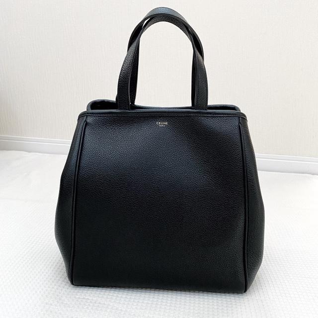 魅了される『黒』素敵なバッグに出逢えました_1_3-2