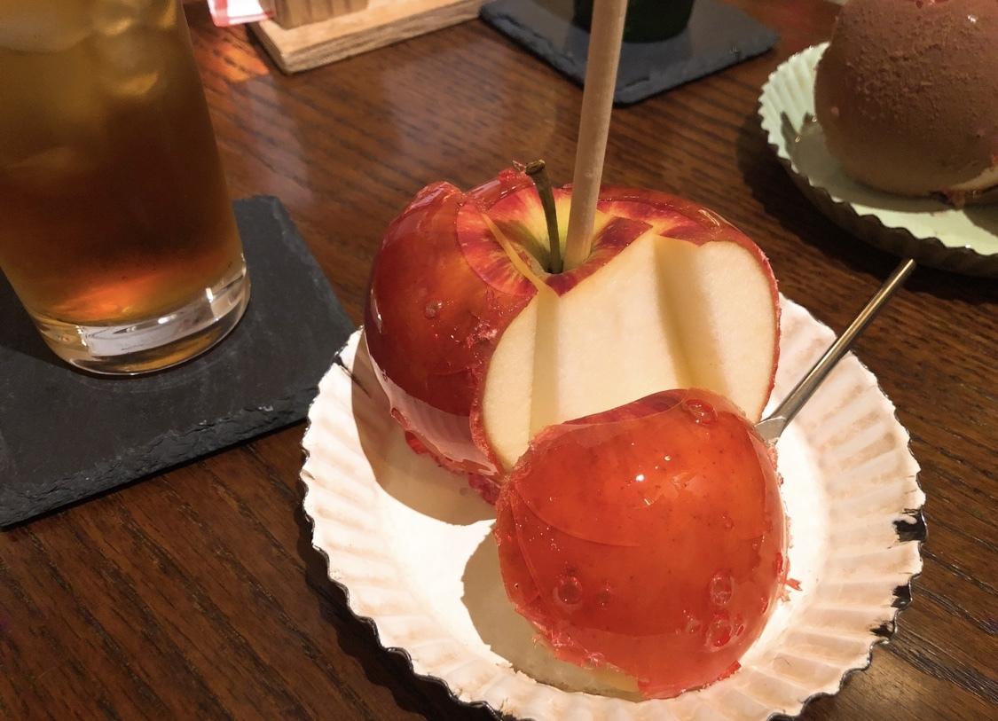 いつでもりんご飴が食べられるお店❤︎_1_3