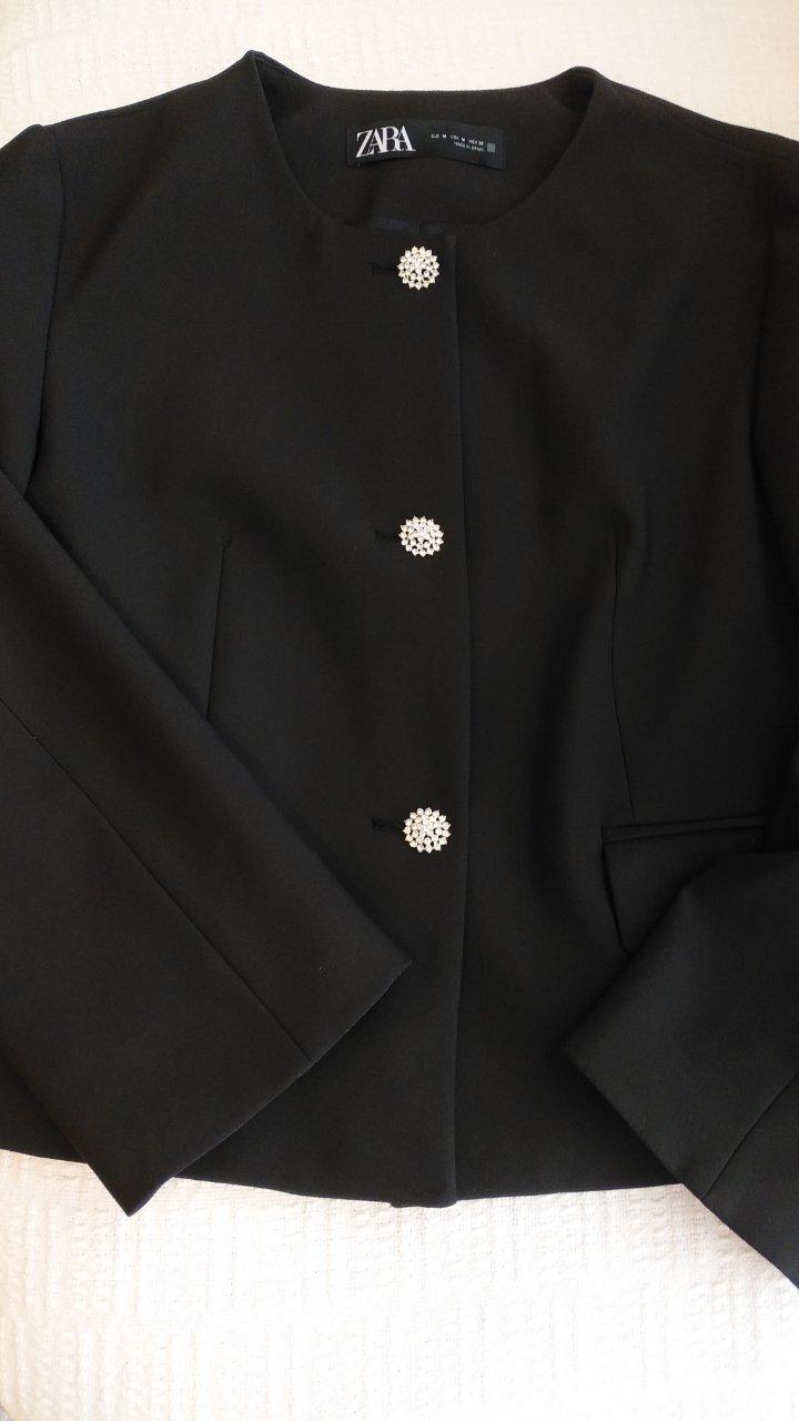ザラのジャケット