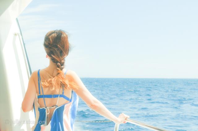 【さかぽんの冒険】『葉山女子旅きっぷ』で夏満喫❤️後編☆_1_3