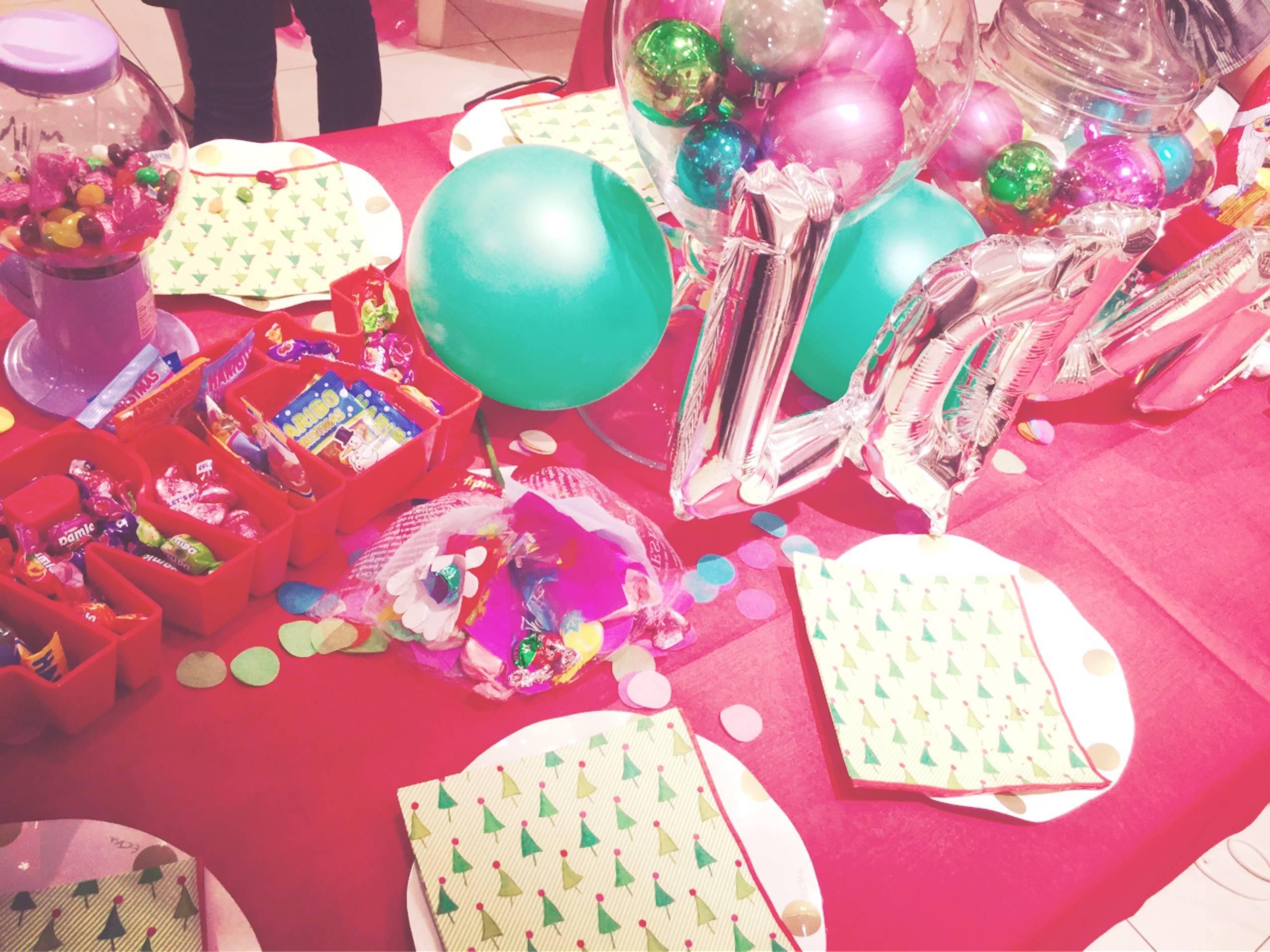 クリスマスにオススメ♡PLAZAの今年一押しお菓子&コスメ☆。+_1_5
