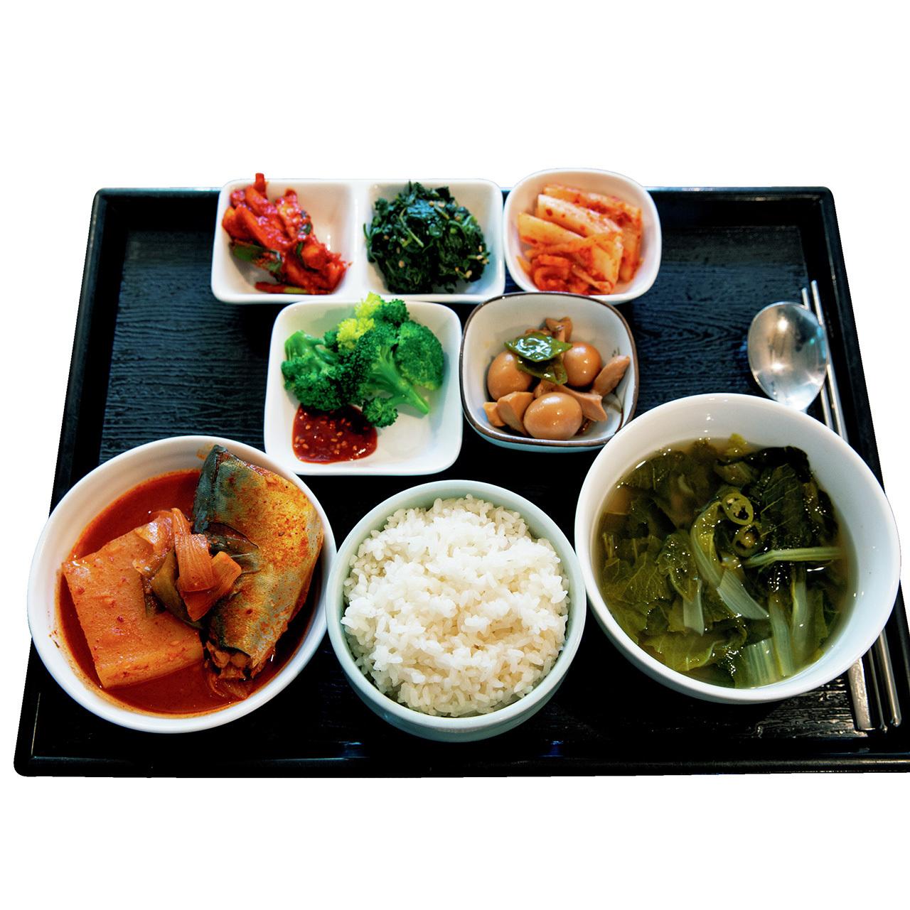 大人のためのソウル旅⑥昼に訪ねたい新旧の街のヒット食堂 五選_1_1-2