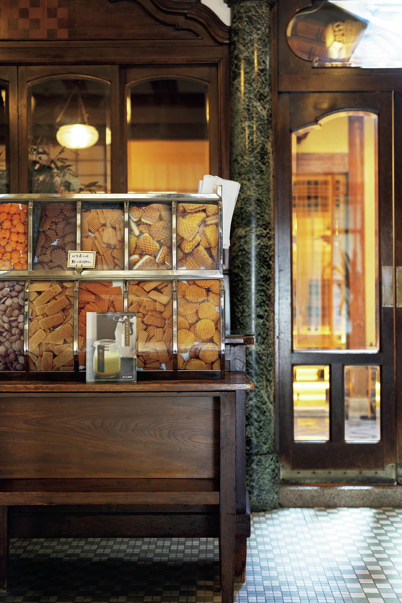 大人の京都旅のごほうびは、絶品甘味で! 五選_2_1-4