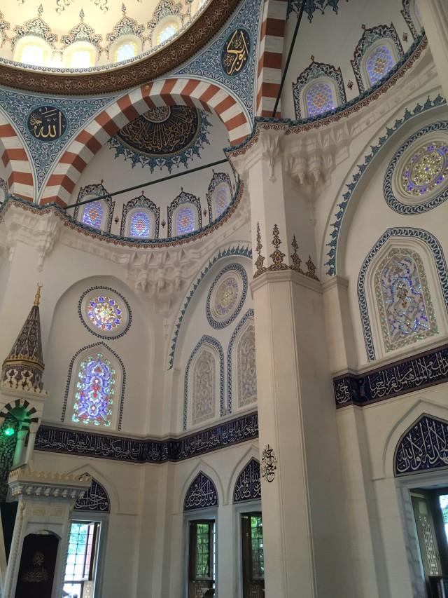 東京ジャーミィ ー日本最大のイスラムモスクー_1_2-3