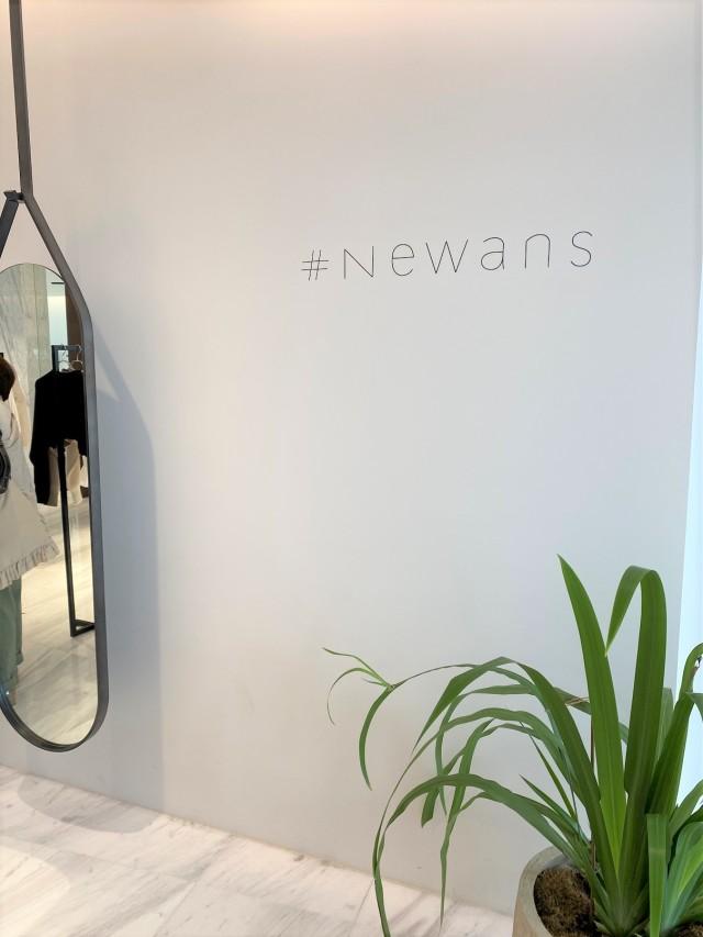 デザイナーがいないブランド#Newansの受注会へ_1_7-1