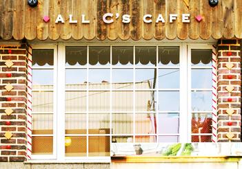 【 第45回❤︎ 】サプライズにぴったりなお店* vol.① -ALL C's CAFE-_1_3