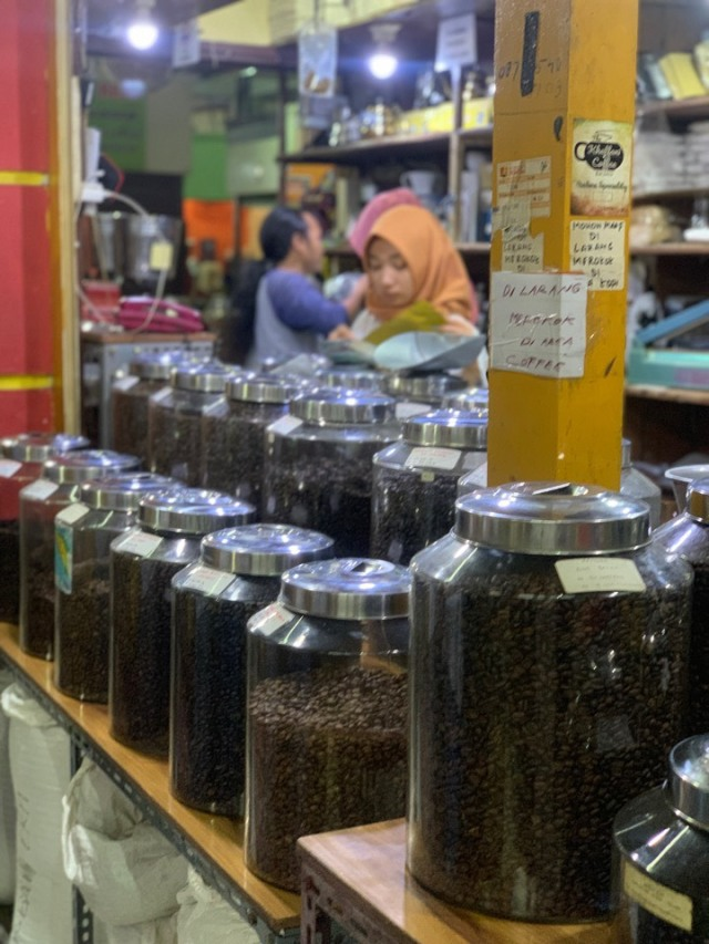 幻のコーヒー、ルアックを買いに。_1_1