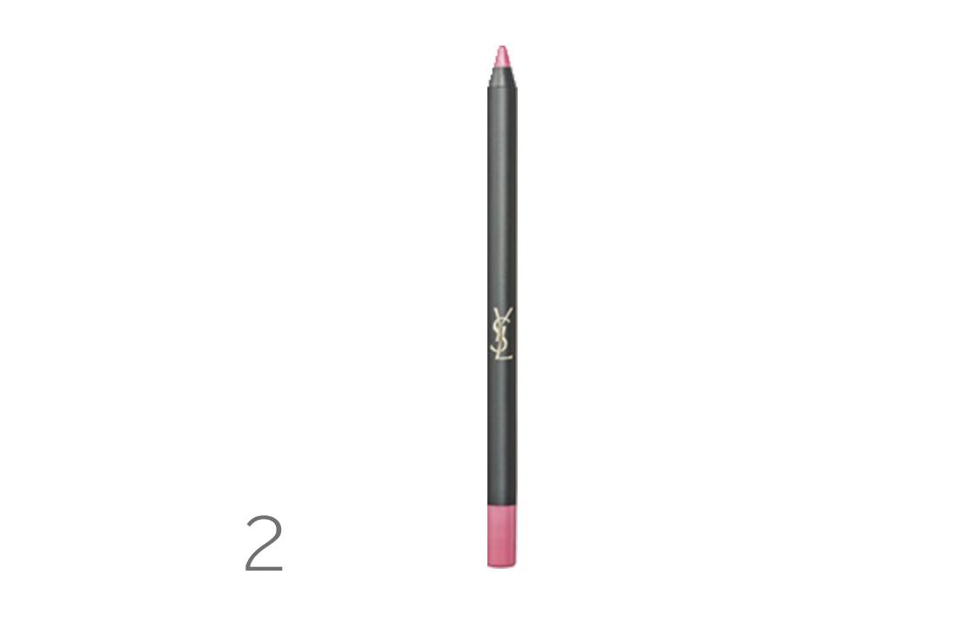 ピンクのインラインでこんなにウブ見え!#彼女感アイメイクはこう作る♡ _1_3-2