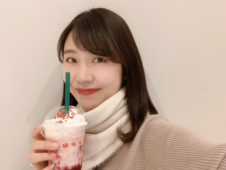 【スタバ】クリスマスのドリンクがピンクで可愛い!!_1_1