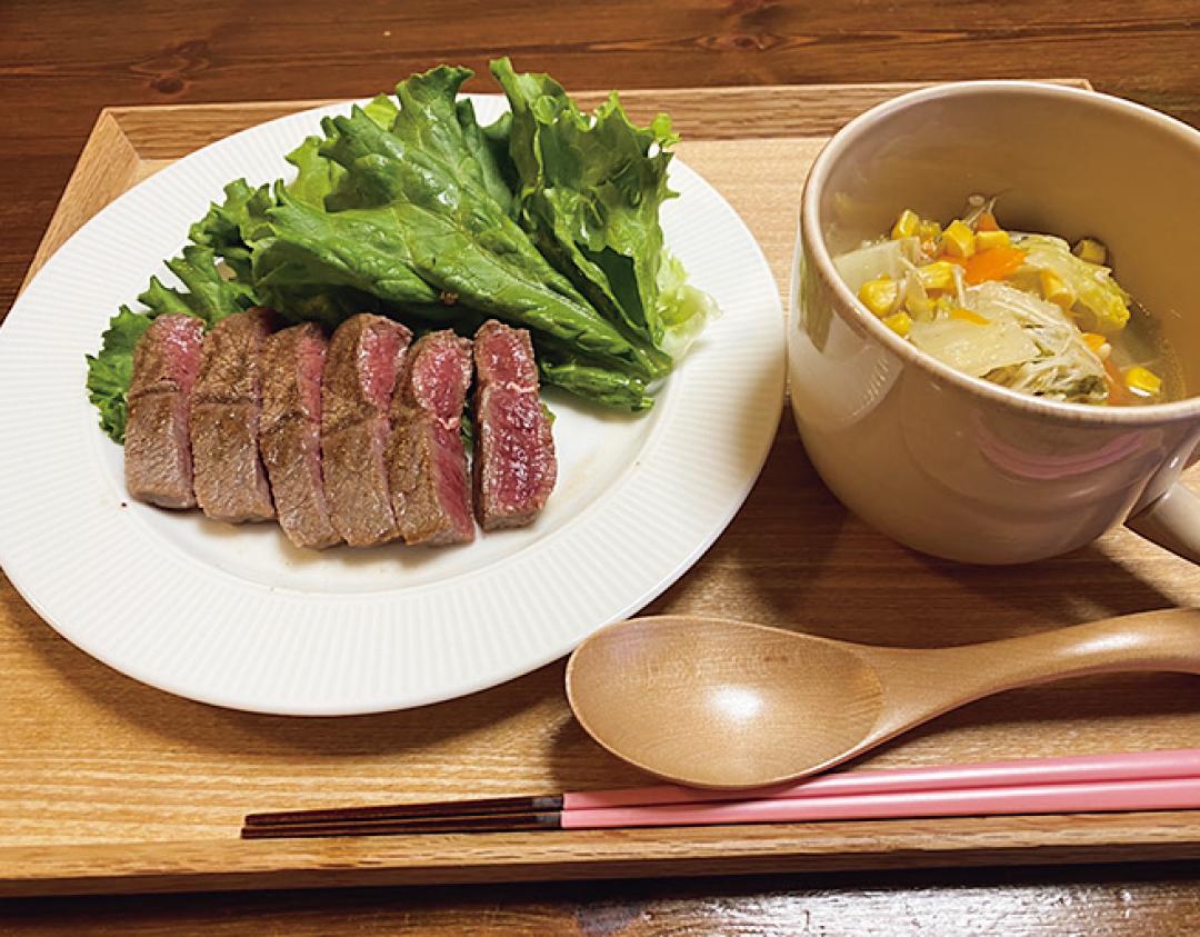 ダイエット中のWhat I ate in a day 【vol.1】【カワイイ選抜】_1_6