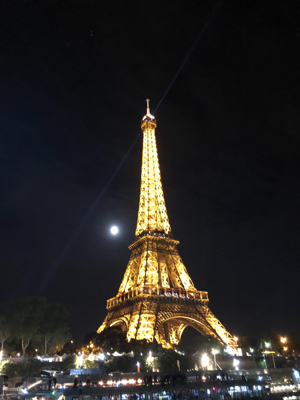 Paris 旅日記 II_1_1
